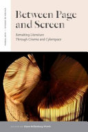 Pdf Between Page and Screen Telecharger