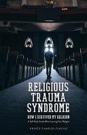 Religious Trauma Syndrome