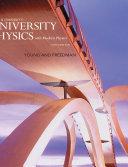 University Physics with Modern Physics Pdf/ePub eBook