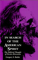 In Search of the American Spirit