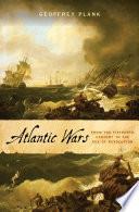 Atlantic Wars Book