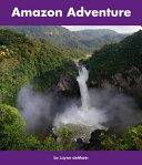 Amazon Adventure ebook