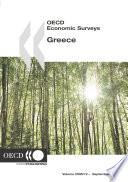 OECD Economic Surveys  Greece 2005