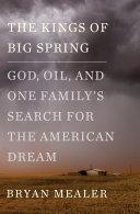 The Kings of Big Spring [Pdf/ePub] eBook