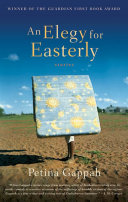 Pdf An Elegy for Easterly