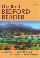 The Brief Bedford Reader 14e   Documenting Sources in APA Style  2020 Update