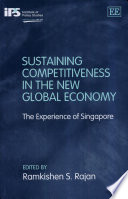 Sustaining Competitiveness in the New Global Economy