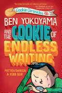 Ben Yokoyama and the Cookie of Endless Waiting Pdf/ePub eBook