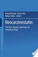 Neocarzinostatin