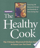 Prevention s The Healthy Cook Book