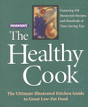 Prevention s The Healthy Cook