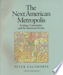 Read Online The Next American Metropolis Epub