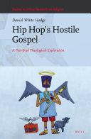 Hip Hop's Hostile Gospel
