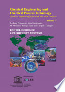 Chemical Engineering and Chemical Process Technology   Volume V