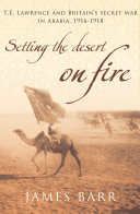Setting the Desert on Fire Pdf/ePub eBook