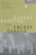 Global Warming and Energy Demand