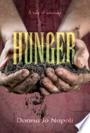 link to Hunger : a tale of courage in the TCC library catalog