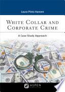 White Collar And Corporate Crime