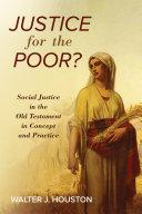 Justice for the Poor? Pdf/ePub eBook