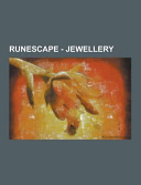 Runescape Jewellery