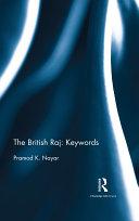 The British Raj  Keywords