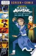 Avatar  The Last Airbender  Volume 2  Avatar  The Last Airbender
