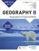 OCR GCSE (9-1) Geography B Second Edition Pdf/ePub eBook