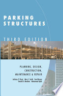 Parking Structures Book PDF