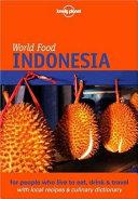 World Food Indonesia