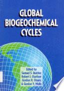 Global biogeochemical cycles Book