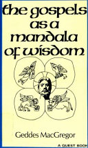 The Gospels as a Mandala of Wisdom Book