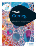 CBAC TGAU Cemeg (WJEC GCSE Chemistry Welsh-language edition)