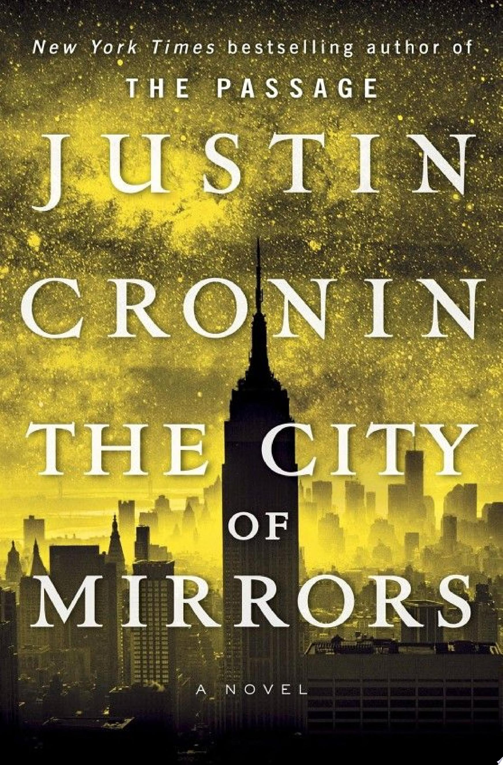 The City of Mirrors