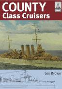 County Class Cruisers