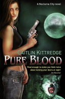 Pure Blood Book
