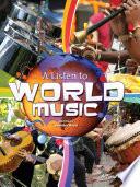 A Listen To World Music