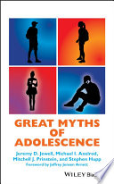 link to Great myths of adolescence in the TCC library catalog