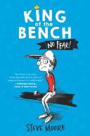 King of the Bench: No Fear! [Pdf/ePub] eBook
