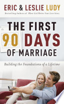 The First 90 Days Of Marriage Book PDF