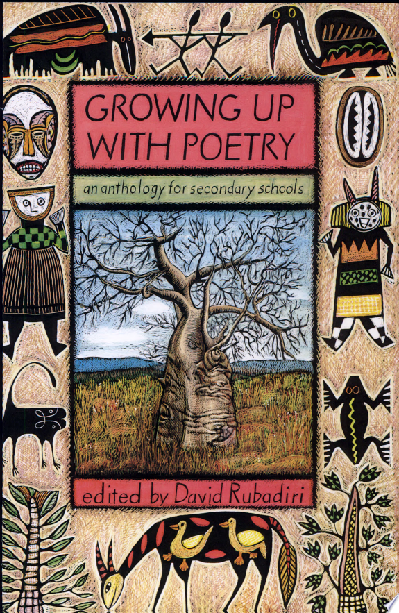 Growing Up with Poetry