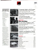 Commercial Investment Real Estate Journal