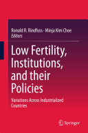 Pdf Low Fertility, Institutions, and their Policies Telecharger