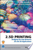 2 5D Printing