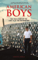 American Boys ebook