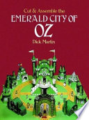 Cut and Assemble the Emerald City of Oz