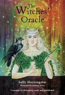 The Witches  Oracle   book   Cards