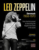 Led Zeppelin  Denmark 1968 1970