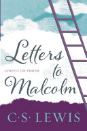 Letters to Malcolm, Chiefly on Prayer Pdf/ePub eBook