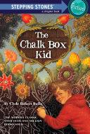 The Chalk Box Kid Pdf