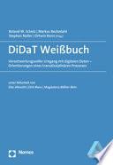DiDaT Weißbuch